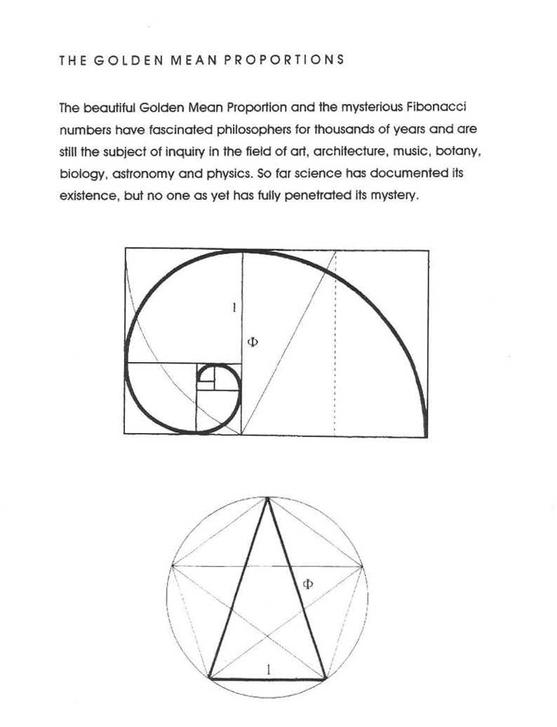 Golden Rectangle In Architecture best 25+ the golden mean ideas on pinterest | golden mean ratio